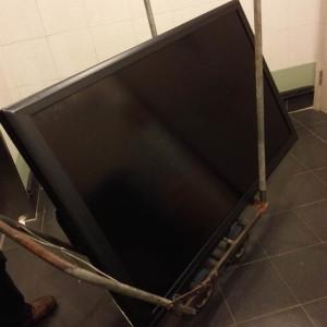 二手電視機回收