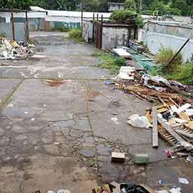 粉嶺倉庫垃圾清理服務
