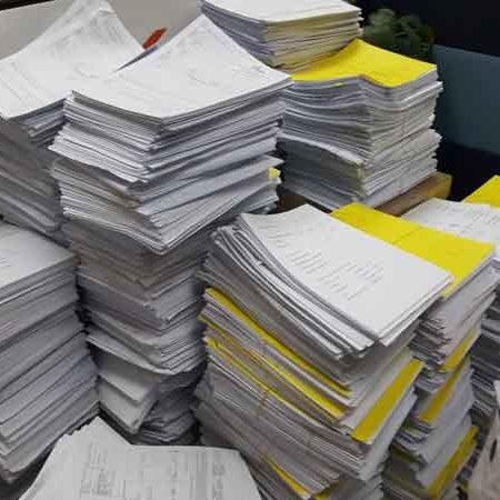 文件碎紙服務